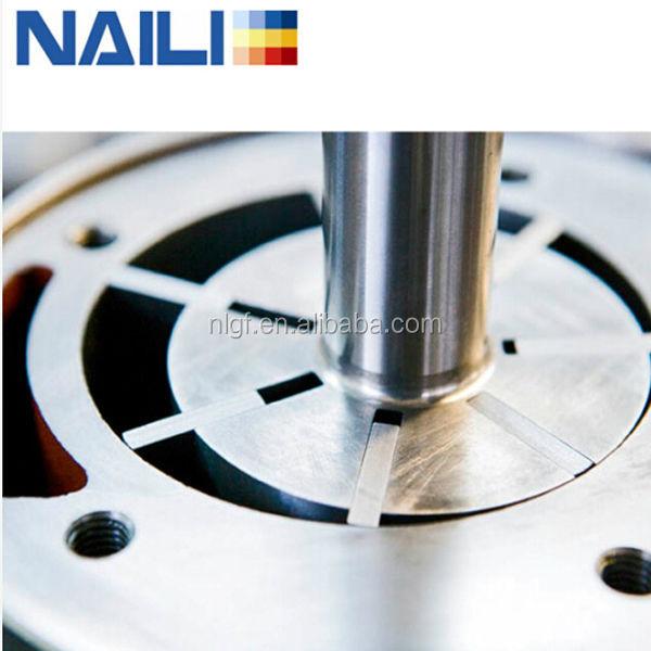 Industrial Rotary Vane Air Compressor Naili 50hp70hp