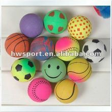 dog rubber toy ball