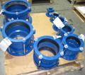 American type Ductile Iron coupling