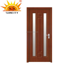 Cheap high quality entry door glass inserts