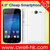 ECON Y520 4 inch Dual SIM Card Very Cheap Android Phone US$24.00