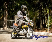 SKYTEAM 125cc 4 stroke SKYMAX motor bike dax(EEC APPROVAL EUROIV EURO4) NEW 5.5L BIG FUEL TANK.
