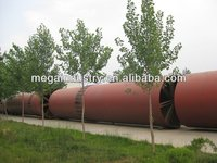 Cement Plant Rotary Kiln, Lime Calcination Kiln