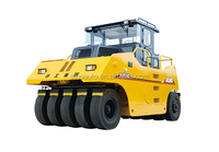 XCMG road roller construction machinery XP261
