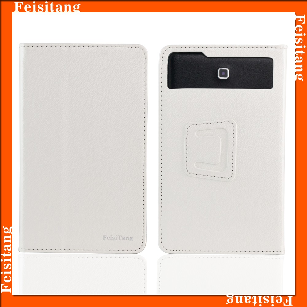 shockproof 8 inch case for tablet PU Leather case for Huawei MediaPad T1 8.0 inch tablet stand case