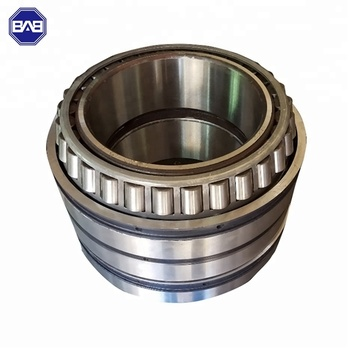 Four row Taper Roller Bearing 77741 in Stock