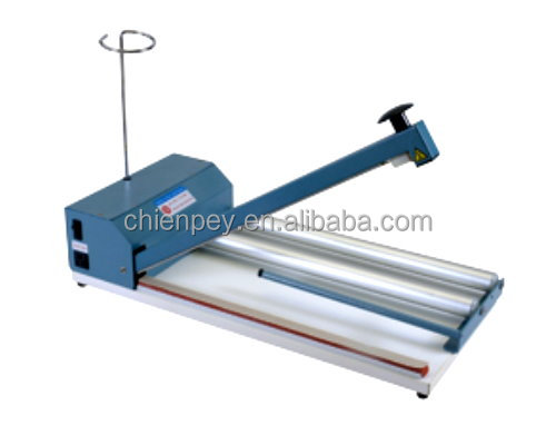 "SHRINK WRAP SYSTEM 13"" - 40"" Simple Sealing Shrink Packaging Machine"