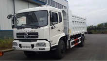 HIGH PROFILE AND HIGH QUALITY CHINA TRUCK , CTC SINOPOWER 4X2 tipper truck with good service