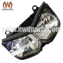 Motorcycle Front Head Lamp for KAWASAKI NINJA 250