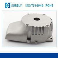 Excellent Dimension Stability Surely OEM Customized Tungsten Carbide Machining Parts