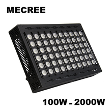 Long Distance 150W 200W 350W 500W 1000W Outdoor COB Dimmable LED Spot Light