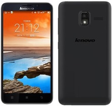 Lenovo A850+ MTK6592M Cheap Octa Core 1.4GHz Android 4.2 Smartphone 1GB Ram 4GB Rom 5.5 Inch QHD IPS Screen Black