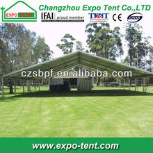boat frame pvc cover tent
