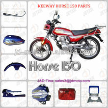 HORSE 150 motorcycle spare