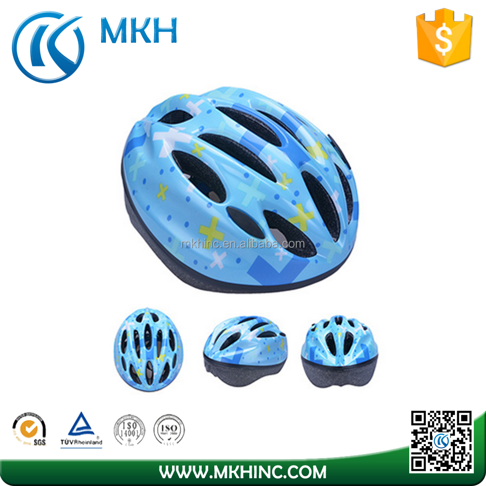 High Professional Kids Bicycle Safety Protection Helmet