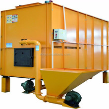 2016 factory price heat treatment furnace for coffee grain dryer