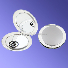 promotion compact mirror small hand mirrors mini compact mirrors