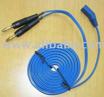 Disposable Bipolar cable