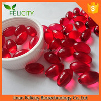 pure rose oil wholesale Health Care Supplement Rose Oil Skin Whitening Capsules