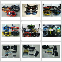 Motorcycle Goggles / Motocross Eyeglasses