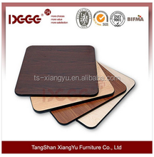Melamine Round Banquet Cheap Tables Used