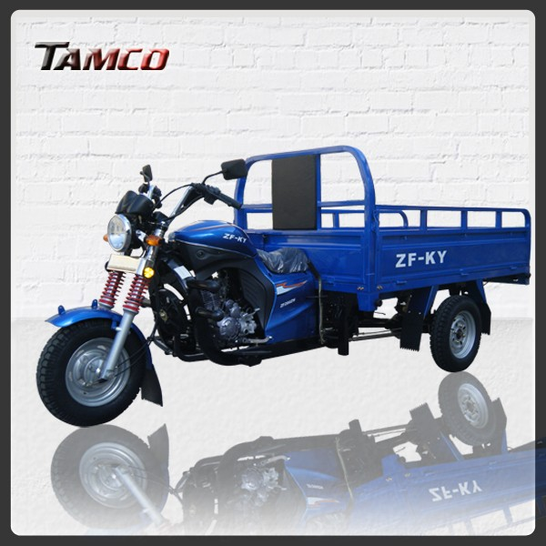 TAMCO T250ZH-DX children tricycle two seat/taxi tricycle/adult electric tricycle