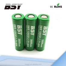 Good Performance for Baisiyu 18650 2600mah 40amp battery battery operated color changing led lights