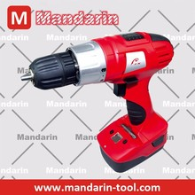 New design of 12V li-ion 3 speed cordless drill professional cordless drill