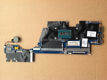 For HP 14 Series 744759-501With i5 CPU Motherboard VGU00 LA-9315P Laptop Motherboard 100% Tested Perfect Working