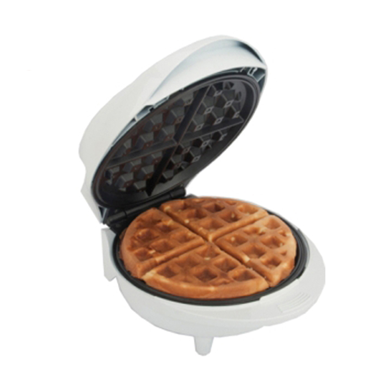 New Style CE/GS Electric Waffle Maker With Custom Plate