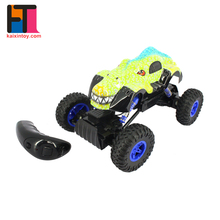 china factory 2.4g electric dinosaur toy car 1 14 scale 4wd crawler rc for sale