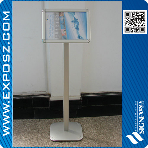 A4, A3 Poster Display Stand