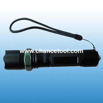LED flashlight LED030