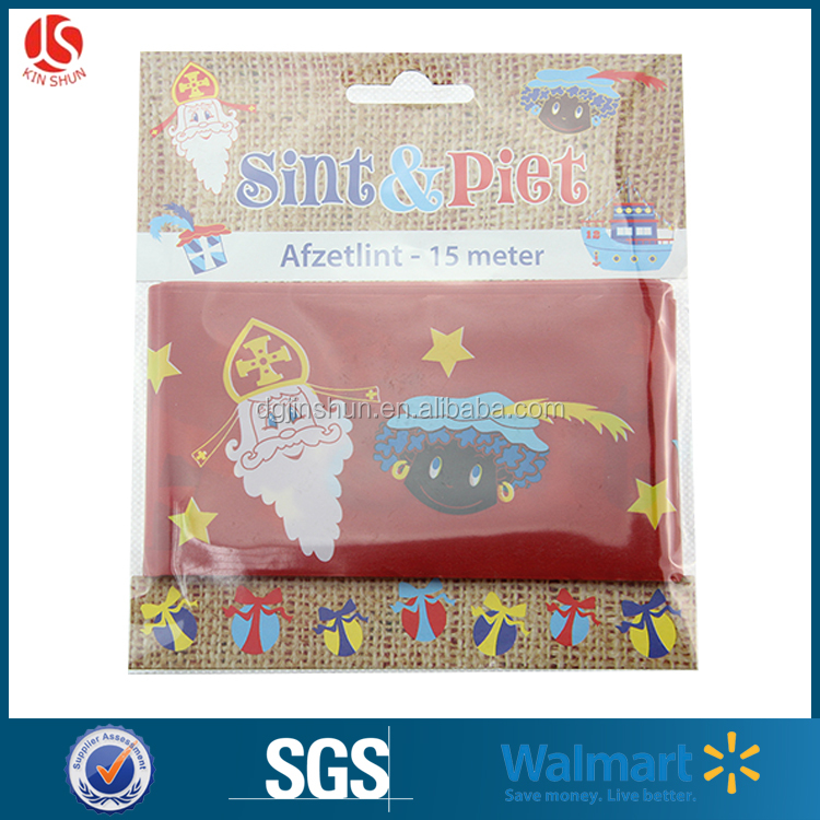 OEM Custom Cheap High Quanlity Foil Party Bannr / PE Birthday Banner Happy Birthday Banner