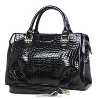 PU leather hobo handbags with low price