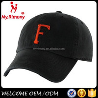 Unisex character fitted baseball cap baseball hat