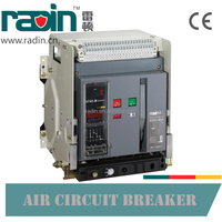 RDW1 Drawout Type Air Circuit Breaker, Universal Circuit Breaker ACB
