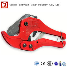 Widely Use Solar Water Heater Pex Pipe Cutters for Pex Pipe Cutting
