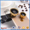 2016 Trending New Products Mobile Phone lens Universal Mobile Phone Camera Lens