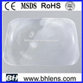 hot 2011 high quality low price Wide-angle Rear Window Lens