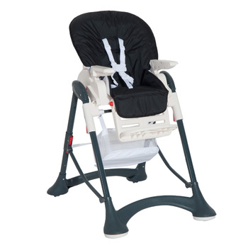 Foldable High Feeding Chair Baby/Kid/Infant Toddler Seat