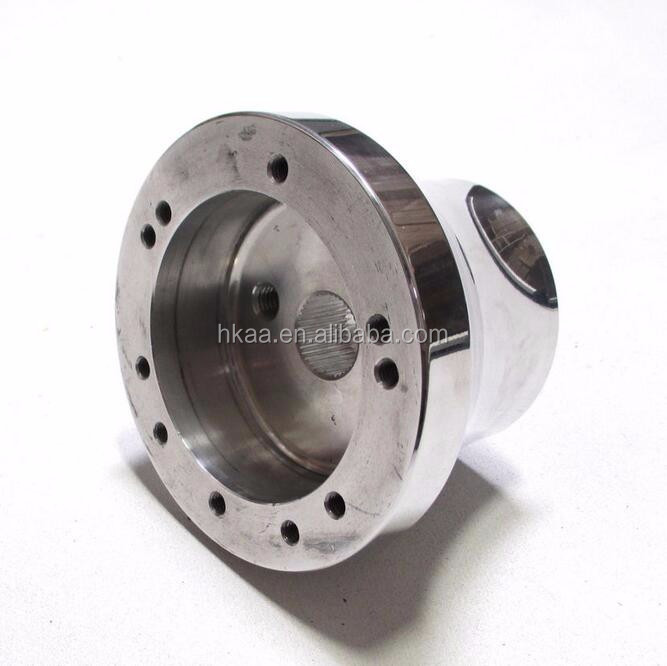 Customize Car Golf Cart Billet Steering Wheel Adapter