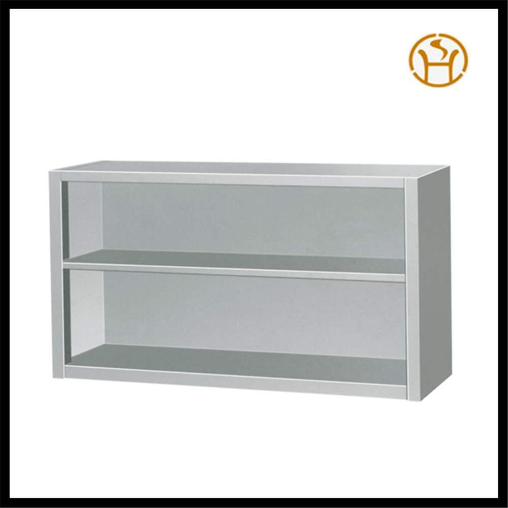 Factory Bestselling Stainless Steel Kitchen Wall Mounted Cabinet