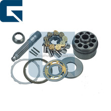 M2X96 Swing Motor Parts,Hitachi Swing Motor Parts