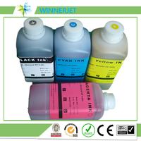 best selling premium for MUTOH VJ1204 printer eco-solvent ink