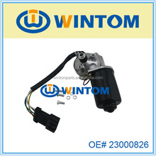 New Black Front Wiper Windscreen Motor With OE 23000826