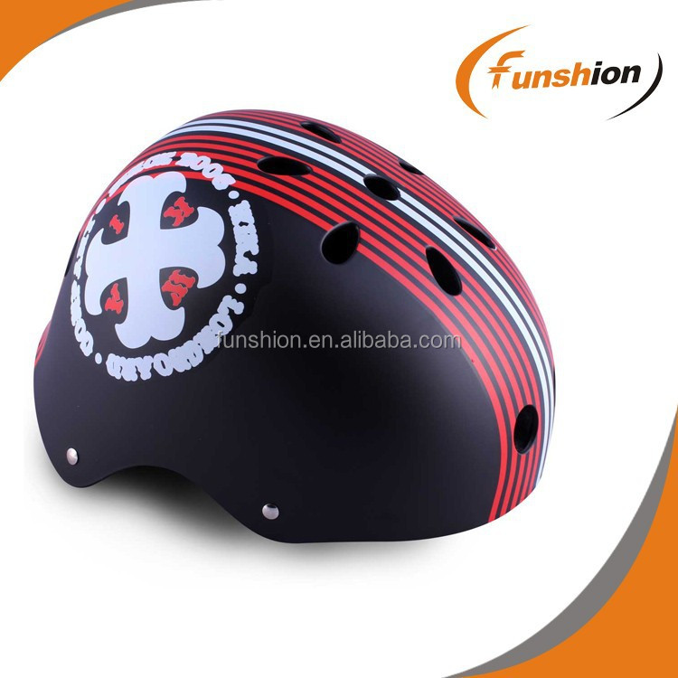 Cycling helmet wakeboard helmet kids crash helmet