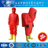 Heavy type chemical protective clothing manufacture 2015 new product