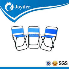outdoor furniture new design folding camping chair /fishing stool for kids