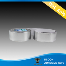 2017 Hot Resistant Sticky Aluminum Foil Tape specifications